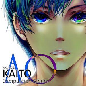 KAITO Folk Song Compilation Album「AO」