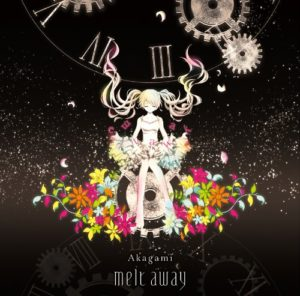 melt away
