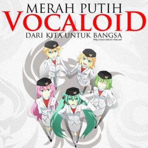 MPV : Merah Putih Vocaloid