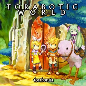 TORABOTIC WORLD