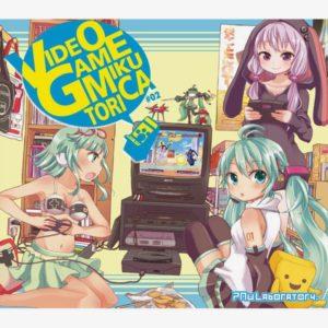 VIDEO GAME MIKUTORICA Vol.2