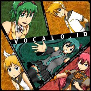 VOCALO.ID