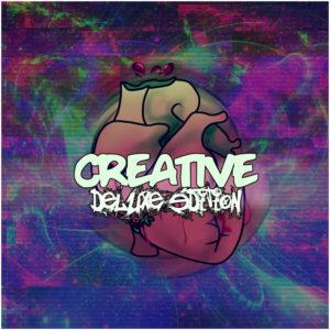 Creative (Deluxe Edition) – EP