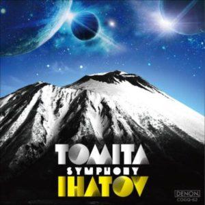 Isao Tomita – Ihatov Symphony