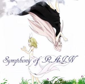 Symphony of RAIN