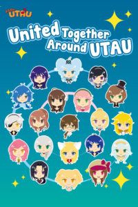 United Together Around UTAU