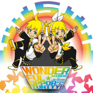 Wonderful★Opportunity! vol.05