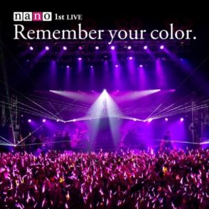Remember your color.