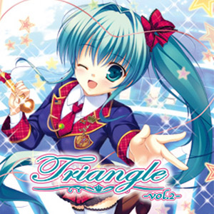 Triangle -vol.2-