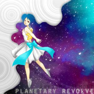 Planetary Revolve