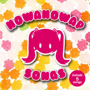 SONGS (howahowaP)