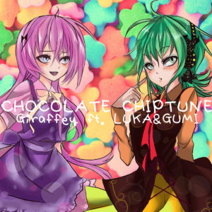 Chocolate Chiptune