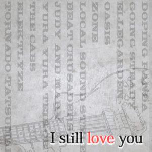 """Miren Compi """"I STILL LOVE YOU"""""""