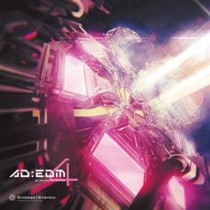 AD:EDM 4