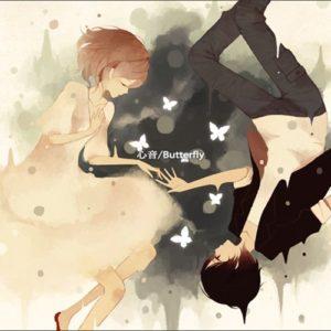 Shinon/Butterfly