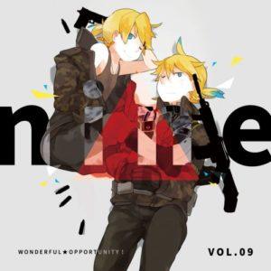 Wonderful★Opportunity! VOL.09