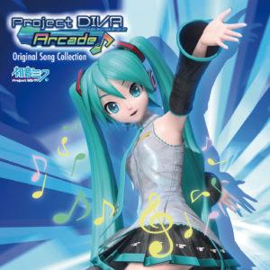 Hatsune Miku -Project DIVA- Arcade Original Song Collection