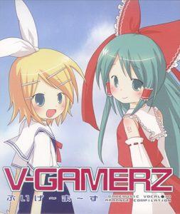 V-GAMERZ