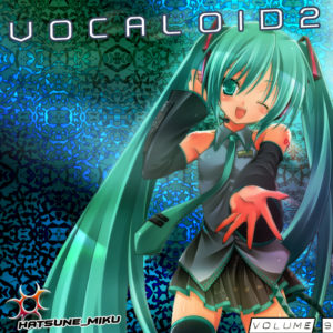 Vocaloid 2 Hatsune Miku Vol.9