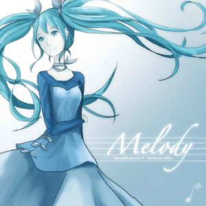 Melody (versequence)