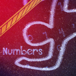 Numbers – SINGLE
