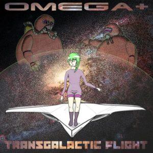Transgalactic Flight