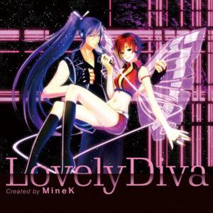 Lovely Diva