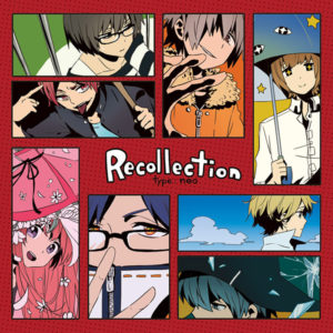 Recollection type:neo