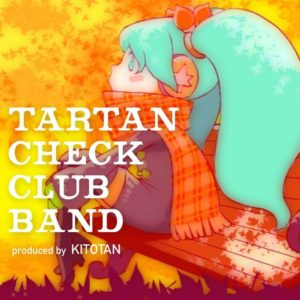 Tartan Check Club Band