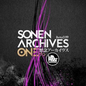 SONEN ARCHIVES ONE