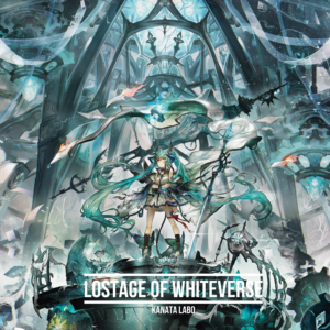 LOSTAGE of WHITEVERSE