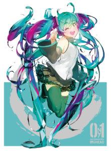 ONLY1 (feat. Hatsune Miku)