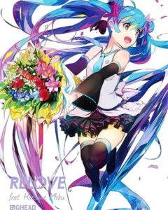 RELOVE feat.Hatsune Miku [Deluxe Edition]