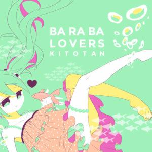 Baraba Lovers