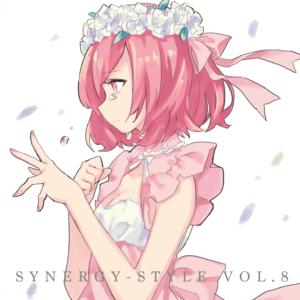 Synergy-Style Vol.8