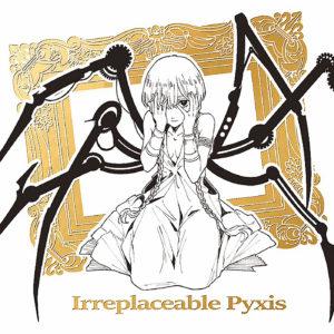 Irreplaceable Pyxis